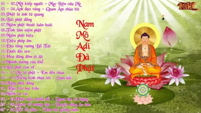 buddhist music nhac phat giao ha