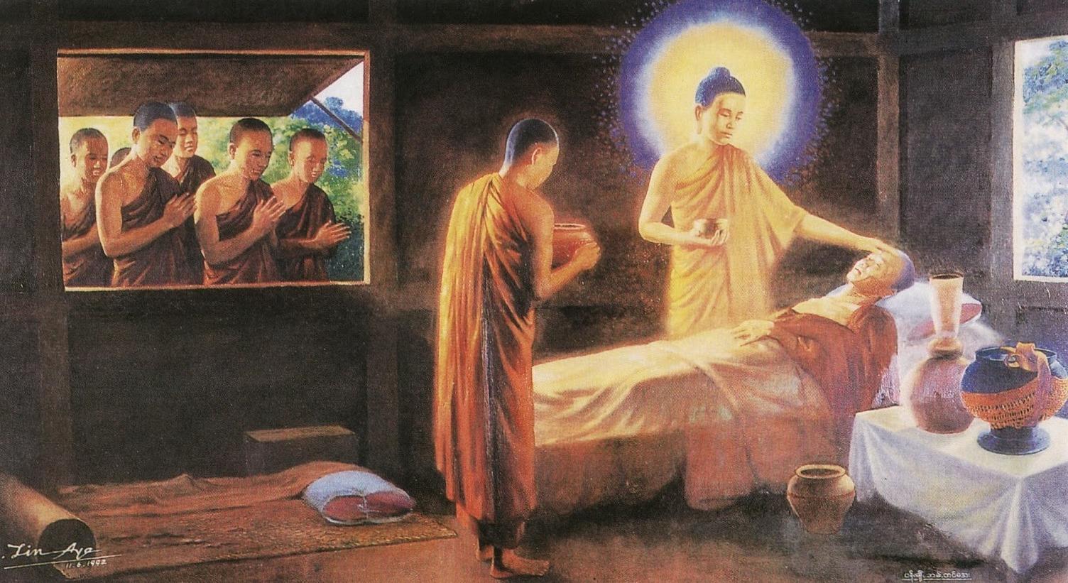 ho niem cho nguoi lam chung the nao la dung cach va loi ich nhat 60981050058b5